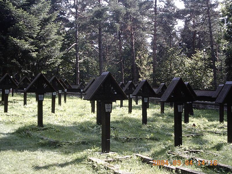 Cmentarz_wojenny_nr_60_Przełęcz_Małastowska_2