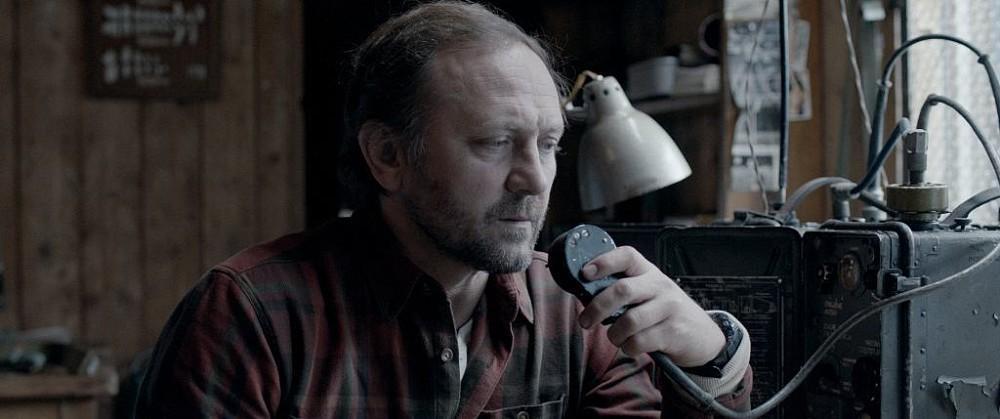 Andrzej Chyra jako Mateusz